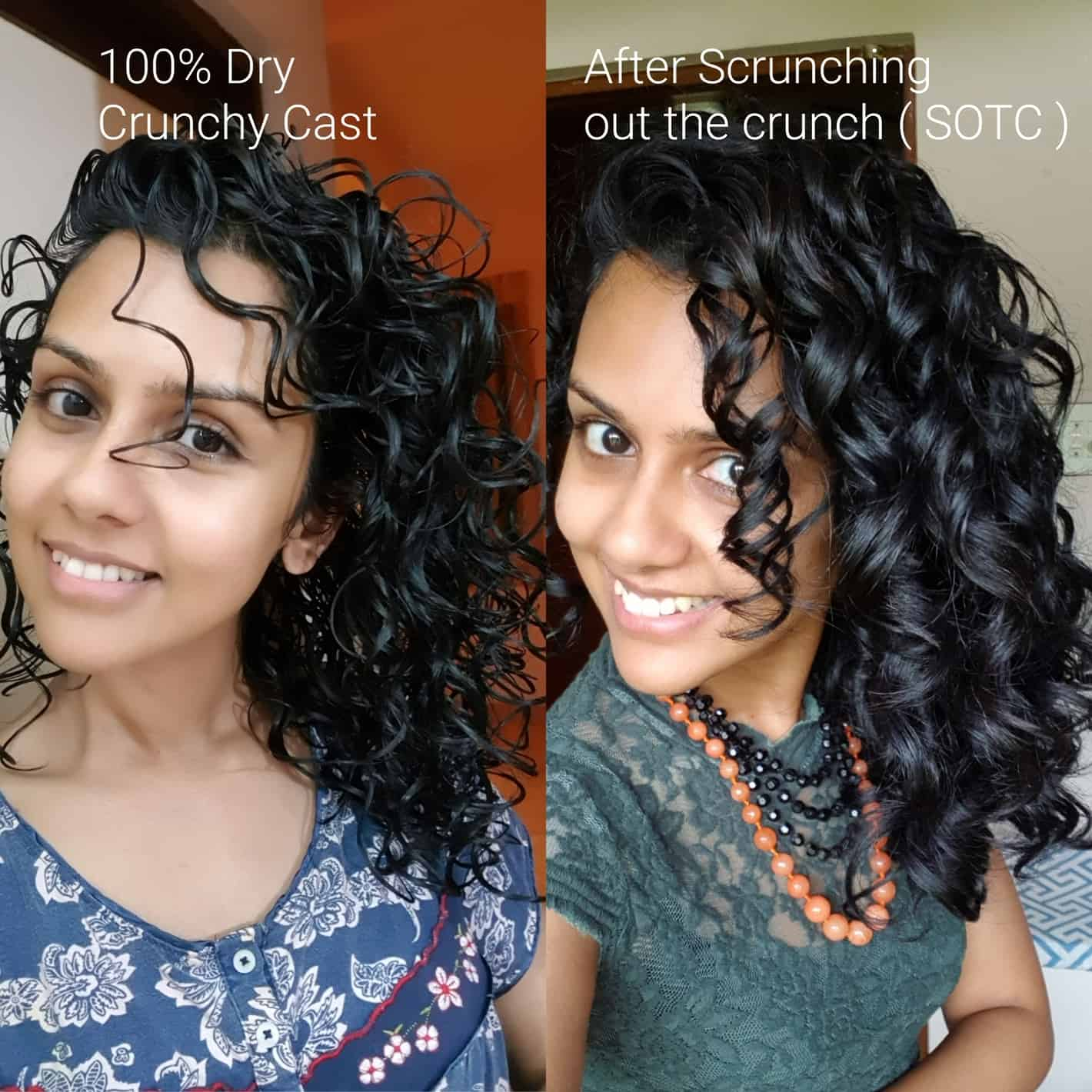 20 Reasons You Are Not Getting a Gel Cast   CurlsandBeautyDiary